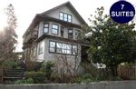Property Photo: 482 17TH AVE W in Vancouver