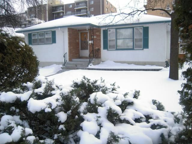 Main Photo: 1186 Lorette Avenue in WINNIPEG: Manitoba Other Residential for sale : MLS®# 1224445