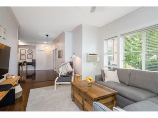"""Photo 13: 116 17769 57 Avenue in Surrey: Cloverdale BC Condo for sale in """"CLOVER DOWNS"""" (Cloverdale)  : MLS®# R2616860"""