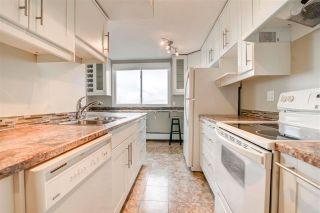 Photo 10: 1101 9028 JASPER Avenue in Edmonton: Zone 13 Condo for sale : MLS®# E4243694