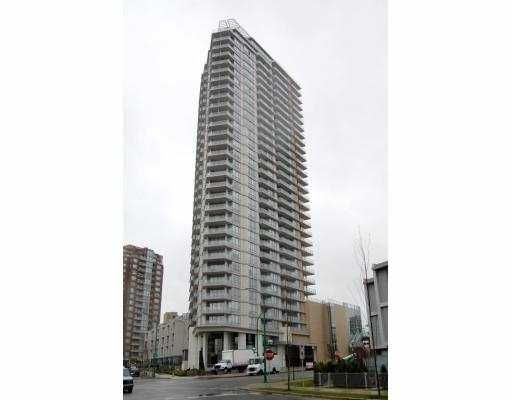 """Main Photo: 4808 HAZEL STREET in BURNABY: Metrotown Condo for sale in """"CENTREPOINT"""" (Burnaby South)"""