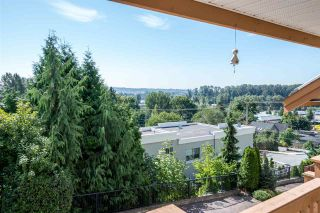 Photo 4: 2 1222 CAMERON Street in New Westminster: Uptown NW Townhouse for sale : MLS®# R2199105