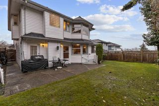 Photo 37: 2616 HOMESTEADER Way in Port Coquitlam: Citadel PQ House for sale : MLS®# R2546248
