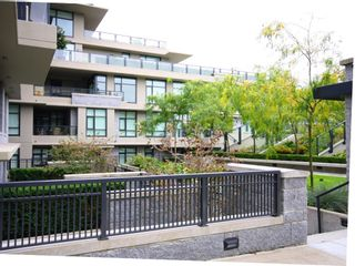 "Photo 19: 206 6093 IONA Drive in Vancouver: University VW Condo for sale in ""COAST"" (Vancouver West)  : MLS®# V976969"