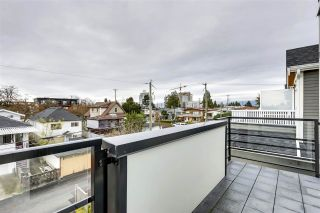 Photo 16: 5031 CHAMBERS STREET in Vancouver: Collingwood VE Townhouse for sale (Vancouver East)  : MLS®# R2520687