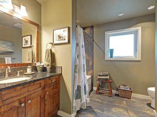 Photo 13: 4902 Alamida Cres in VICTORIA: SE Cordova Bay House for sale (Saanich East)  : MLS®# 763407