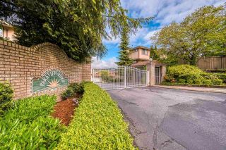 """Photo 4: 7 1238 EASTERN Drive in Port Coquitlam: Citadel PQ Townhouse for sale in """"Parkview Ridge"""" : MLS®# R2584210"""