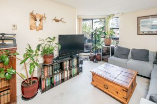 """Photo 7: PH4 1040 PACIFIC Street in Vancouver: West End VW Condo for sale in """"CHELSEA TERRACE"""" (Vancouver West)  : MLS®# R2226216"""