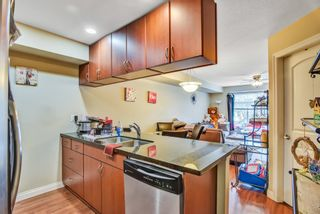 """Photo 4: 201 5516 198 Street in Langley: Langley City Condo for sale in """"MADISON VILLAS"""" : MLS®# R2545884"""