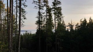 "Photo 5: Lot 49 FLINT Road: Keats Island Land for sale in ""10 Acres"" (Sunshine Coast)  : MLS®# R2460996"