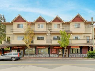 Photo 1: 203 785 Station Ave in : La Langford Proper Row/Townhouse for sale (Langford)  : MLS®# 885636