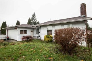Photo 1: 31503 SUNNYSIDE Court in Abbotsford: Abbotsford West House for sale : MLS®# R2015145