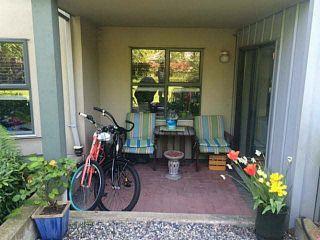 "Photo 14: 206 225 NEWPORT Drive in Port Moody: North Shore Pt Moody Condo for sale in ""CALEDONIA"" : MLS®# V1120683"