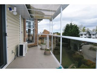 """Photo 15: 308 22611 116TH Avenue in Maple Ridge: East Central Condo for sale in """"ROSEWOOD COURT"""" : MLS®# V1058553"""