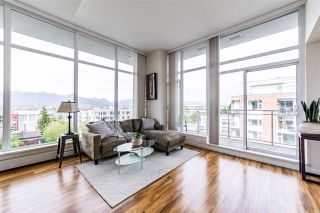 "Photo 2: 602 289 E 6TH Avenue in Vancouver: Mount Pleasant VE Condo for sale in ""SHINE"" (Vancouver East)  : MLS®# R2571715"