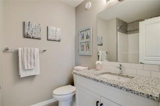 Photo 27: 393 MASTERS Avenue SE in Calgary: Mahogany Detached for sale : MLS®# C4302572