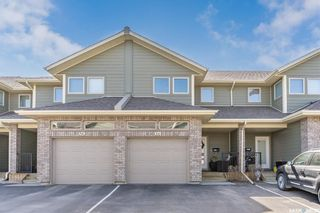 Photo 31: 54 1550 Paton Crescent in Saskatoon: Willowgrove Residential for sale : MLS®# SK854899