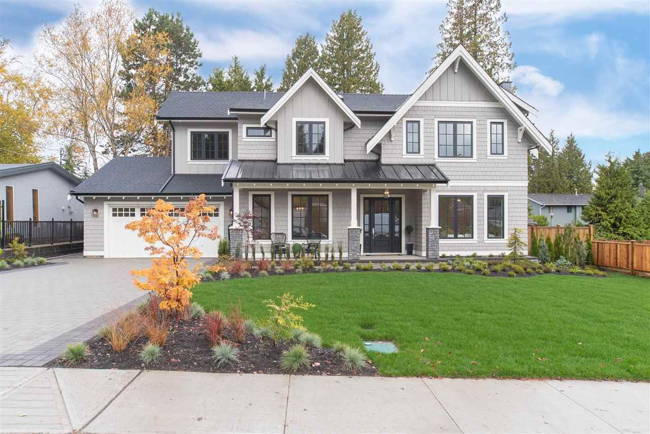 Main Photo: 5253 1 Avenue in Delta: Pebble Hill House for sale (Tsawwassen)  : MLS®# R2469224