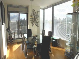 """Photo 7: # 1901 11 E ROYAL AV in New Westminster: Fraserview NW Condo for sale in """"VICTORIA HILL HIGH RISES"""" : MLS®# V1002340"""