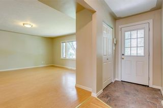 Photo 2: 2017 37 Street SE in Calgary: Forest Lawn Detached for sale : MLS®# A1101949