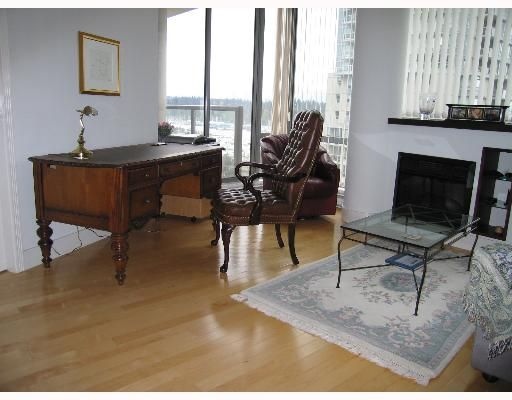 """Photo 2: Photos: 1228 W HASTINGS Street in Vancouver: Coal Harbour Condo for sale in """"PALLADIO"""" (Vancouver West)  : MLS®# V643303"""