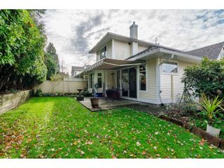 """Photo 15: 72 21138 88 Avenue in Langley: Walnut Grove Townhouse for sale in """"Spencer Green"""" : MLS®# R2122624"""
