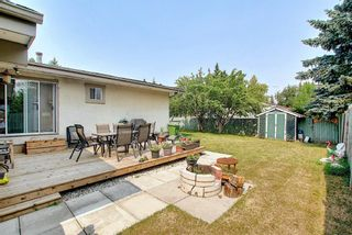 Photo 37: 924 CANNOCK Road SW in Calgary: Canyon Meadows Detached for sale : MLS®# A1135716