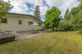 Photo 18: 655 FORESTHILL Place in Port Moody: North Shore Pt Moody House for sale : MLS®# R2443767