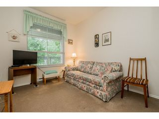"""Photo 15: 303 2772 CLEARBROOK Road in Abbotsford: Abbotsford West Condo for sale in """"Brookhollow Estates"""" : MLS®# R2404491"""