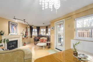 """Photo 11: 101 1515 E 6TH Avenue in Vancouver: Grandview VE Condo for sale in """"WOODLAND TERRACE"""" (Vancouver East)  : MLS®# R2237006"""
