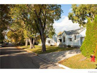 Photo 4: 307 Truro Street in Winnipeg: Deer Lodge Residential for sale (5E)  : MLS®# 1625691