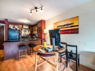 Photo 7: 720 1330 BURRARD Street in Vancouver: Downtown VW Condo for sale (Vancouver West)  : MLS®# R2519046