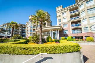 Photo 1: 210 165 Kimta Rd in : VW Songhees Condo for sale (Victoria West)  : MLS®# 857190