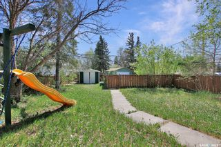 Photo 20: 3721 Caen Avenue in Regina: River Heights RG Residential for sale : MLS®# SK855375