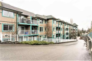 """Photo 2: 416 33960 OLD YALE Road in Abbotsford: Central Abbotsford Condo for sale in """"Old Yale Heights"""" : MLS®# R2541102"""