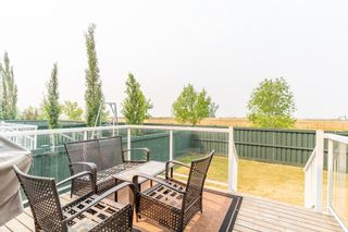 Photo 36: 5 1901 126 Street in Edmonton: Zone 55 House Half Duplex for sale : MLS®# E4254863