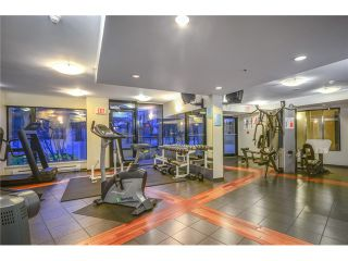 """Photo 15: 1906 1295 RICHARDS Street in Vancouver: Downtown VW Condo for sale in """"OSCAR"""" (Vancouver West)  : MLS®# V1048145"""