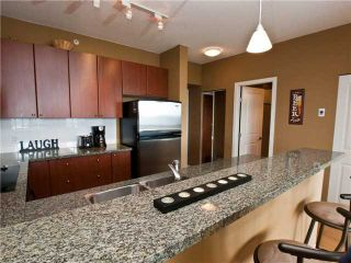 """Photo 4: 1007 4132 HALIFAX Street in Burnaby: Brentwood Park Condo for sale in """"Marquis Grande"""" (Burnaby North)  : MLS®# V895524"""