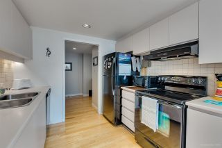 Photo 7: 1202 717 JERVIS STREET in Vancouver: West End VW Condo for sale (Vancouver West)  : MLS®# R2275927