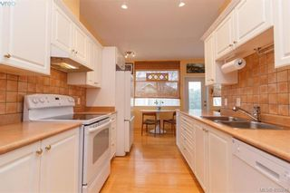 Photo 4: 14 3281 Maplewood Rd in VICTORIA: SE Cedar Hill Row/Townhouse for sale (Saanich East)  : MLS®# 806728