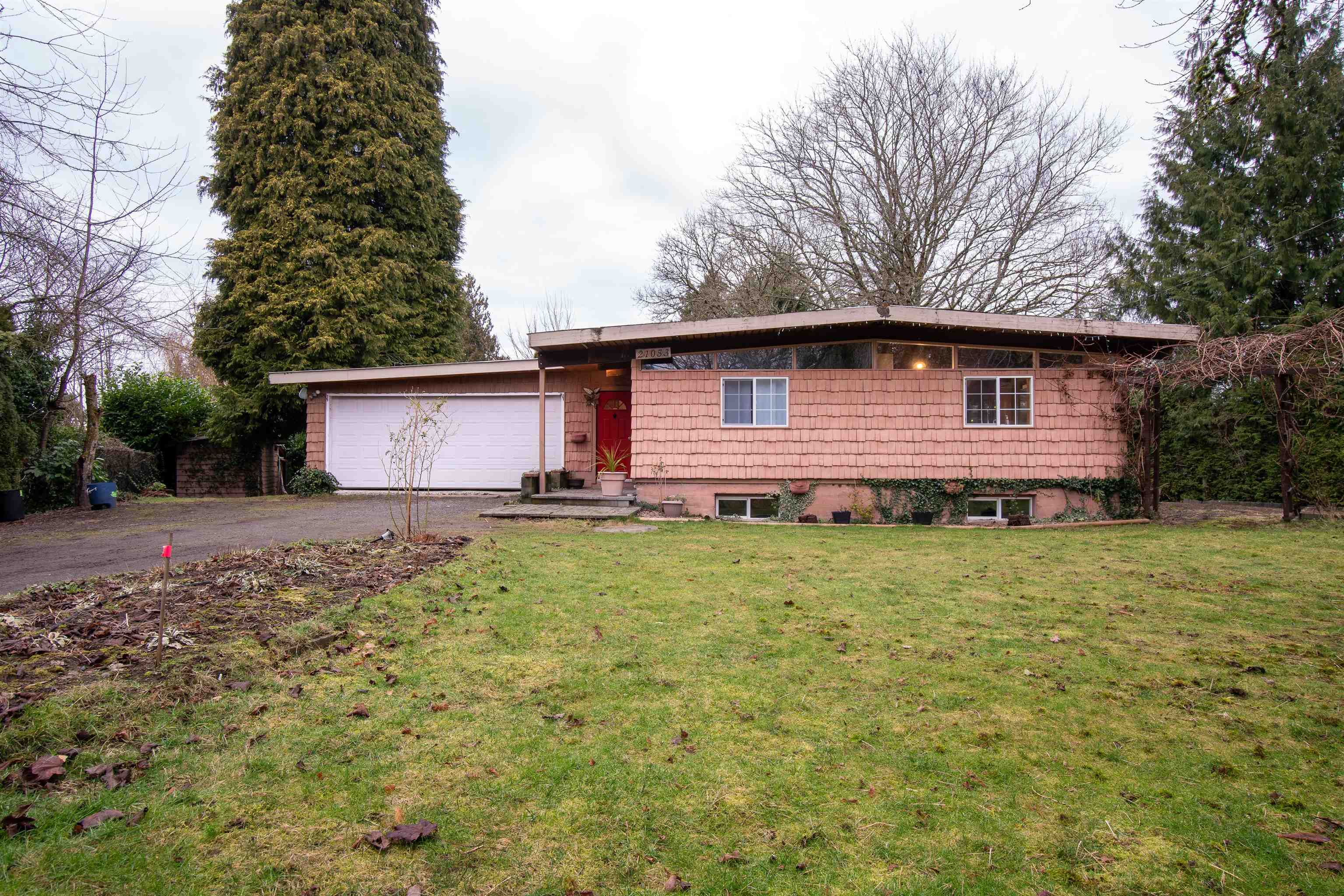 Main Photo: 21053 47 Avenue in Langley: Brookswood Langley House for sale : MLS®# R2625588