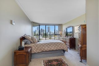 """Photo 30: 301 1470 PENNYFARTHING Drive in Vancouver: False Creek Condo for sale in """"Harbour Cove"""" (Vancouver West)  : MLS®# R2563951"""