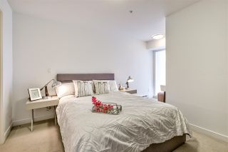 """Photo 17: 105 2888 E 2ND Avenue in Vancouver: Renfrew VE Condo for sale in """"Sesame"""" (Vancouver East)  : MLS®# R2584618"""