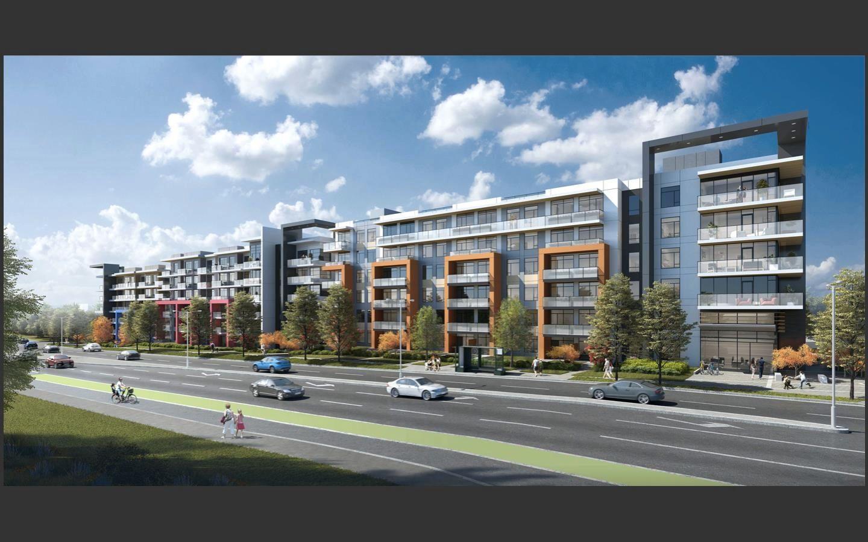 Main Photo: 212 8140 166 Street in Surrey: Fleetwood Tynehead Condo for sale : MLS®# R2617455