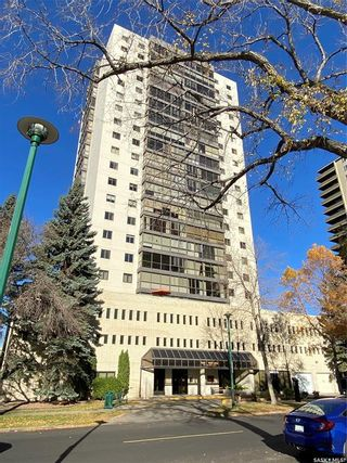 Photo 39: 2202 315 5th Avenue North in Saskatoon: Central Business District Residential for sale : MLS®# SK871906