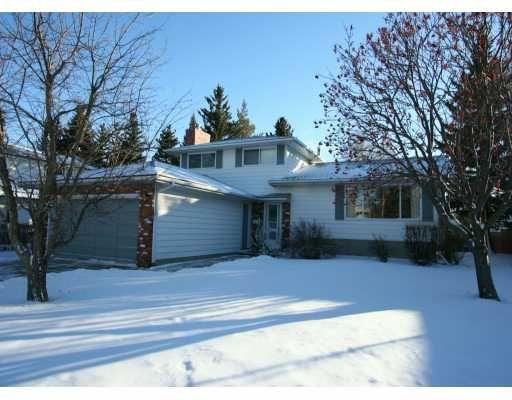 Main Photo:  in CALGARY: Varsity Village Residential Detached Single Family for sale (Calgary)  : MLS®# C3246983