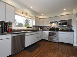 Photo 6: 679 Vanalman Ave in Saanich: SW Northridge House for sale (Saanich West)  : MLS®# 844157
