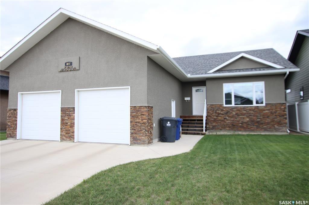 Main Photo: 408 Watson Way in Warman: Residential for sale : MLS®# SK867704