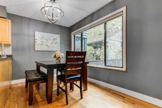 """Photo 5: 837 FREDERICK Road in North Vancouver: Lynn Valley Townhouse for sale in """"Laura Lynn"""" : MLS®# R2547628"""
