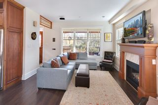 Photo 4: 2145 STEPHENS Street in Vancouver: Kitsilano House for sale (Vancouver West)  : MLS®# R2144916